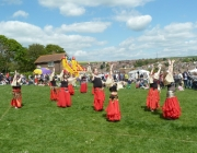 Deans Festival
